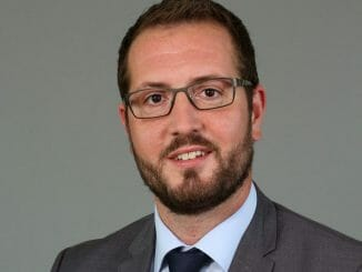 Andreas Hornich, Head of Insights and Data bei Capgemini in Österreich