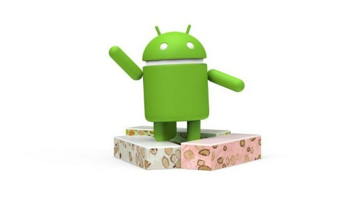 Geheime Android-Codes (c) Google