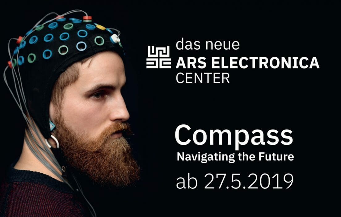 Das neue Ars Electronica Center