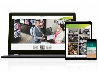 Axis launcht neue AXIS Companion 4 Software.