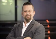 Tim Berghoff ist Security Evangelist bei der G DATA Software AG. (c) G DATA