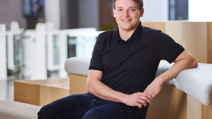 Christian Klein, Co-CEO and Member of the Executive Board of SAP SE