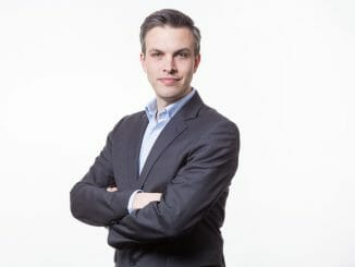 Daniel Miedler, Head of Business Unit Security Dimension Data Austria