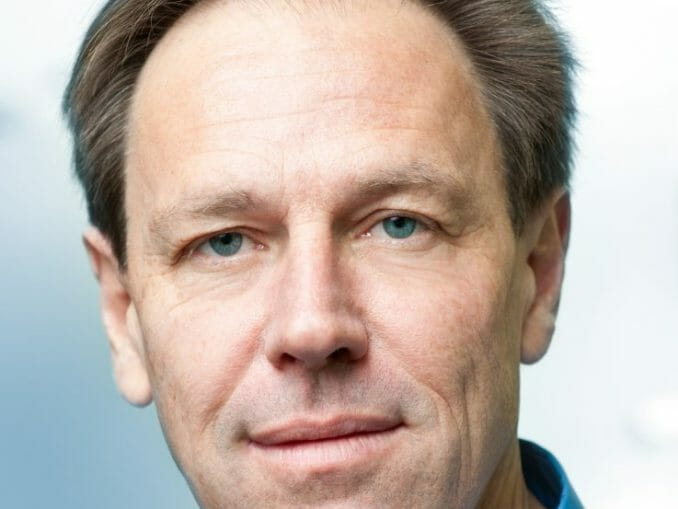 Klaus Gheri, Vice President und General Manager Network Security bei Barracuda Networks