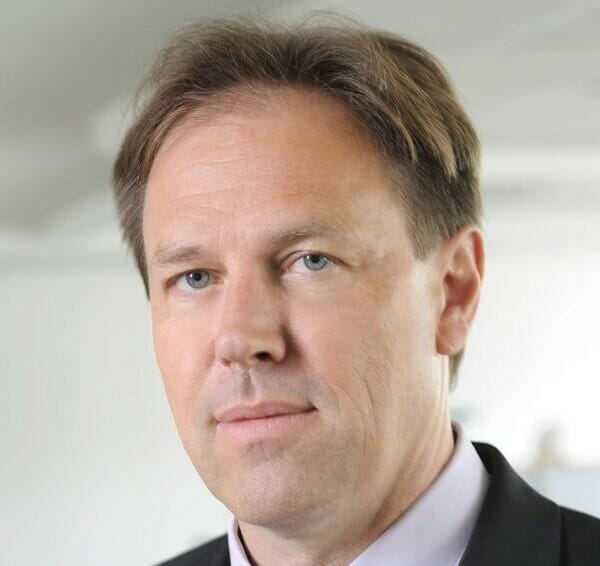 Klaus Gheri ist Vice President & General Manager Network Security bei Barracuda Networks. (c) Barracuda