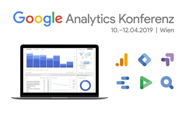 Google Analytics Konferenz Wien