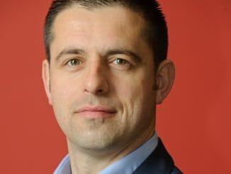 Jason Hart, Vice President und Chief Technology Officer for Data Protection bei Gemalto