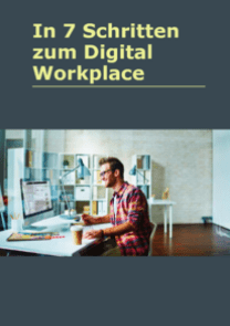 In 7 Schritte zum Digital Workplace (c) United Planet