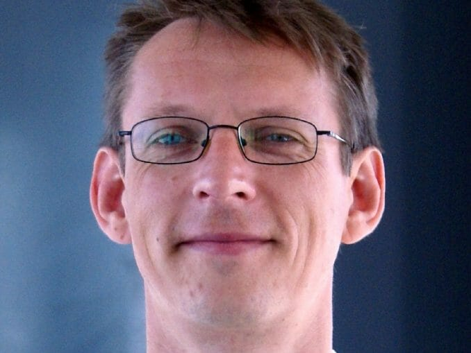 Jens Münch ist Experience Consultant bei USECON. (c) USECON