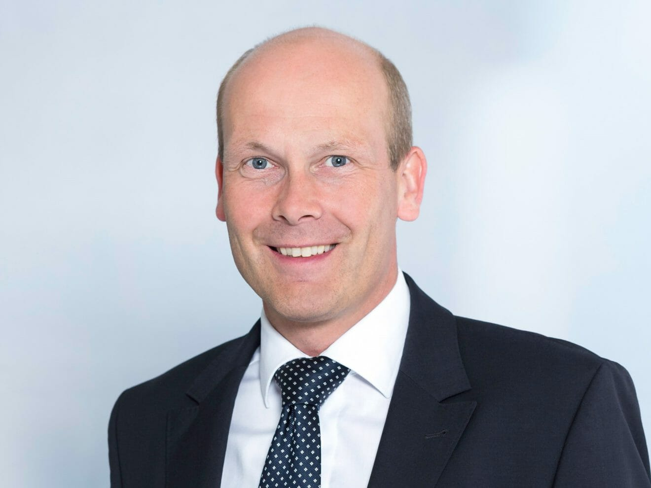 Christian Schallenberg ist CTO und Product Line Manager Cloud bei LANCOM Systems. (c) LANCOM Systems