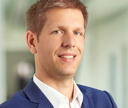 Markus Grau, Principal Systems Engineering bei Pure Storage