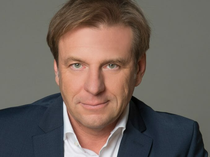 Michael Kretschmer ist Vice President EMEA von Clearswift RUAG Cyber Security.
