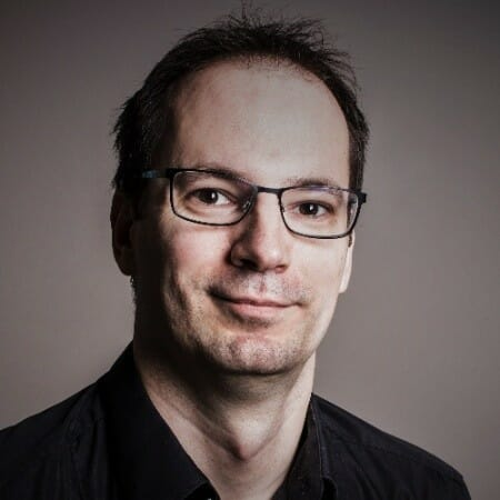Peter Burghardt ist Project Manager and agile Coach (c) COSMO CONSULT Austria