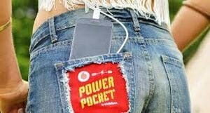 Power Pocket (c) blog.vodafone.co.uk