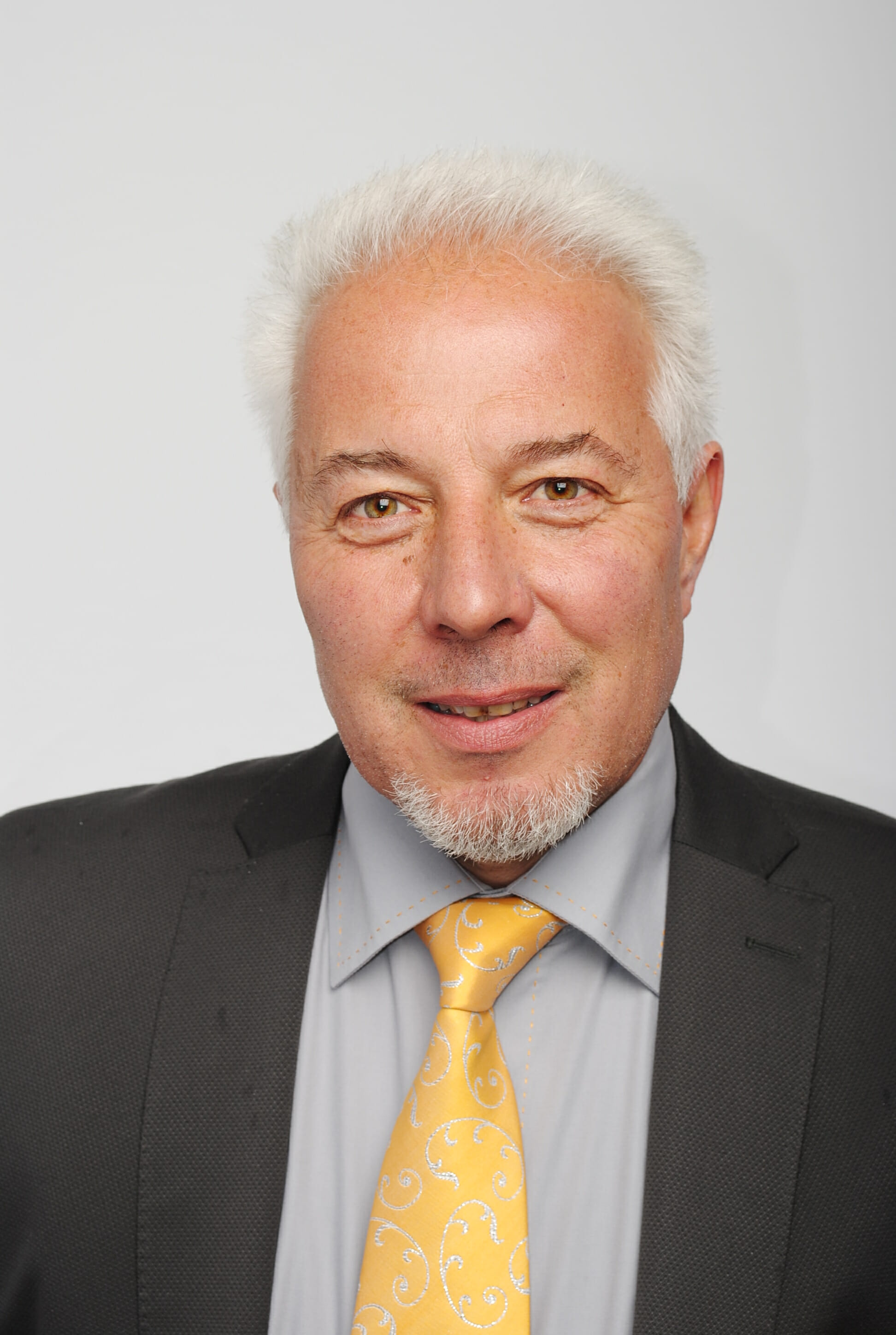 Wolfgang Grois ist Country Manager Sales bei Sophos Österreich. (c) Sophos