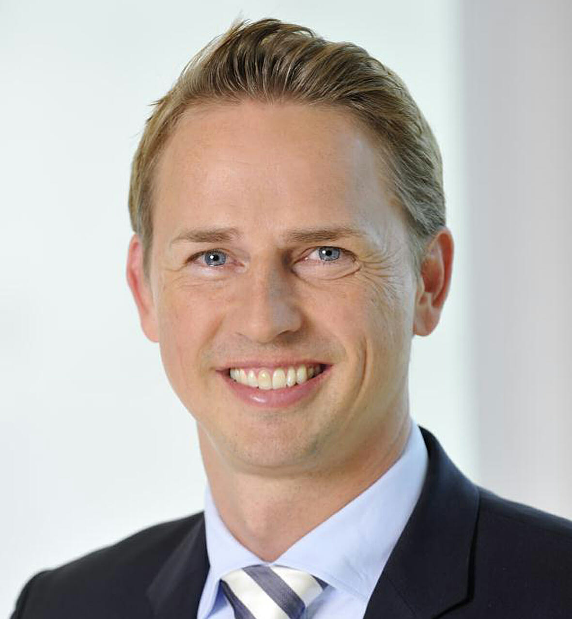 Sven Mulder, Country VP, Regional Sales, Central, South Eastern Europe & Russia bei CA Technologies