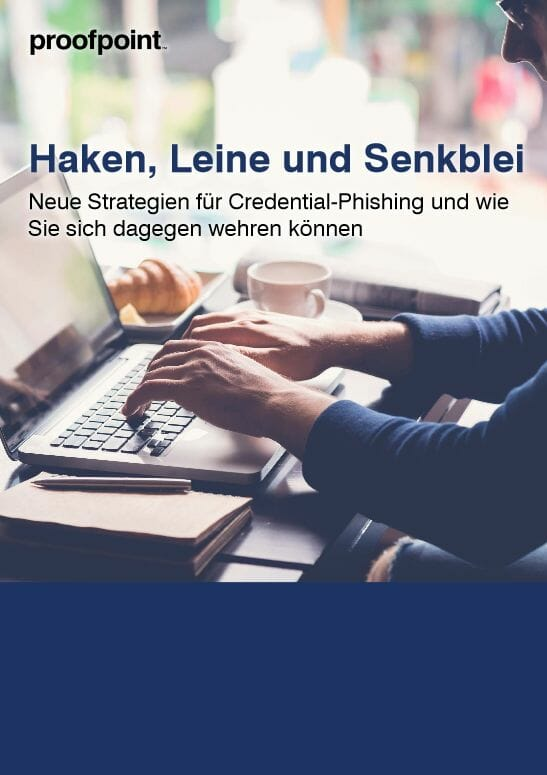 So stoppen Sie Phishing-Attacken (c) Proofpoint