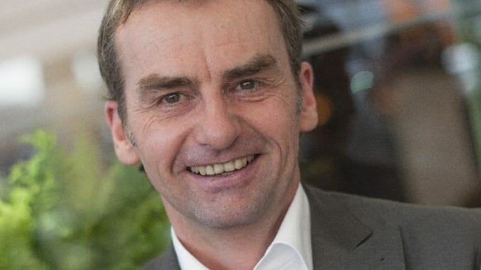 Wolfgang Traunfellner ist Country Manager bei Citrix Austria. (c) Wolfgang Franz