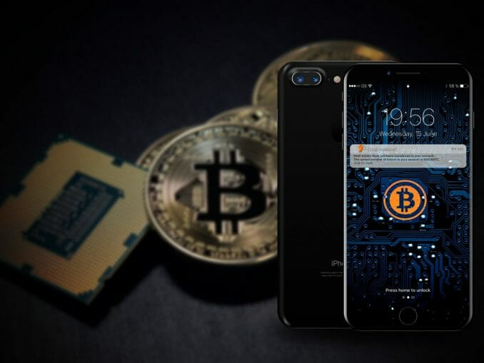 Sicherste Bitcoin Wallet
