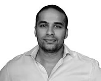 Jai Dargan, Vice President of Product Management bei Thycotic