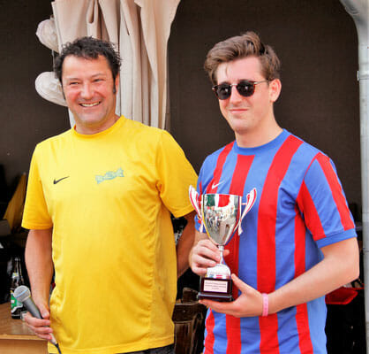 IT CHARITY CUP 2018 (c) Seidler Consulting